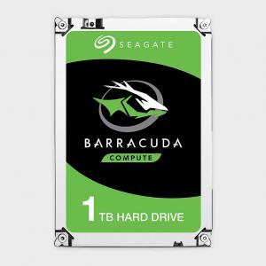 Seagate barracuda 1 TB 1