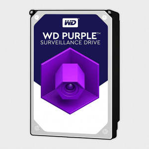 WD purple 1 TB surveillance 1