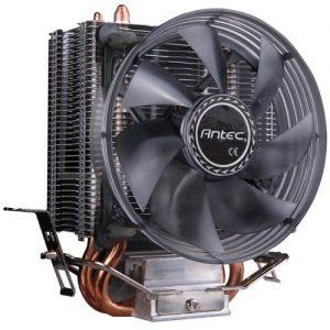 01 Antec A30 CPU cooling