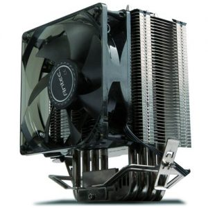 01 Antec A40 Pro CPU air cooler