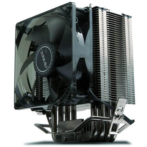 01 Antec A40 Pro CPU air cooler