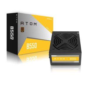 01 Atom b550 GB Bronze