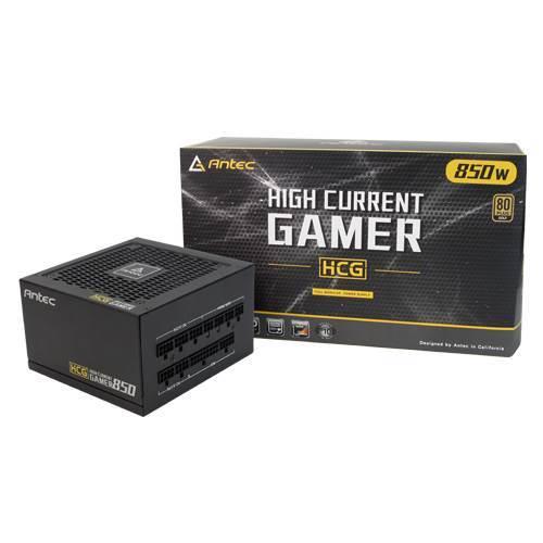01 HCG850 Gold EC