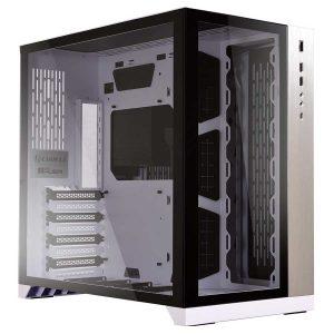 01 PC-O11 Dynamic White