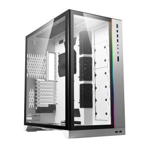 01 PC-O11 Dynamic XL ROG Certify White