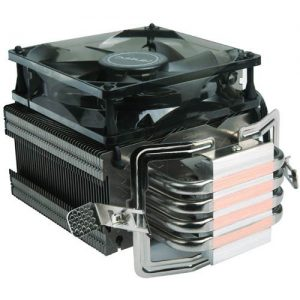 02 Antec A40 Pro CPU air cooler