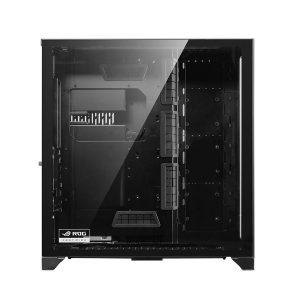 02 PC-O11 Dynamic XL ROG Certify Black