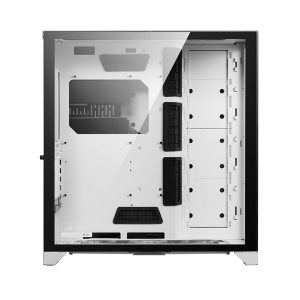 02 PC-O11 Dynamic XL ROG Certify White
