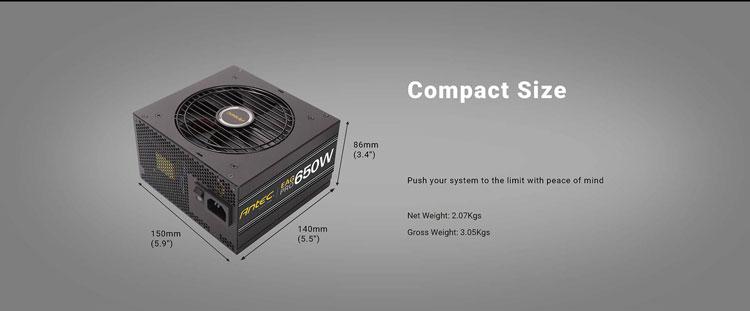 03-Description-EA650G-PRO-Gold