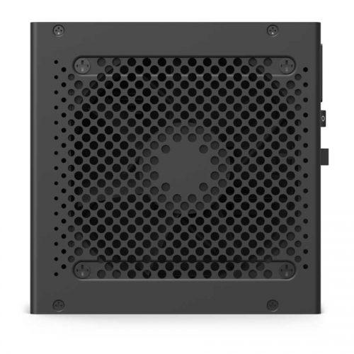 04 NZXT C 750 Power Supply