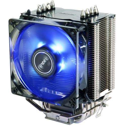 05 Antec A40 Pro CPU air cooler