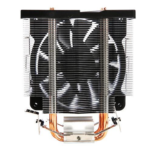 05 Antec A400 RGB CPU air cooler