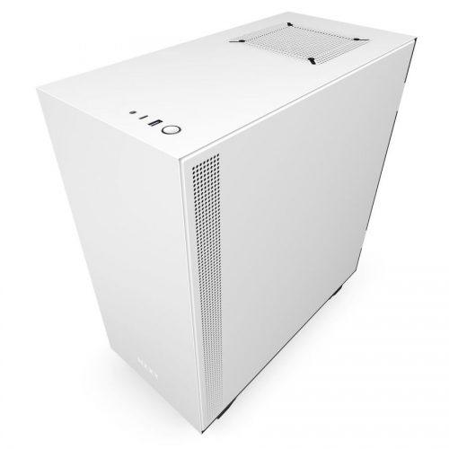 06 H510 MATTE WHITE
