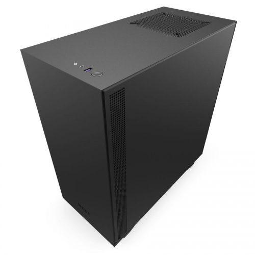 06 H510I MATTE BLACK