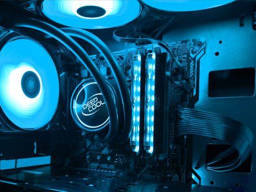 08 GAMMAXX L120T BLUE