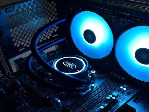 08 GAMMAXX L240T BLUE