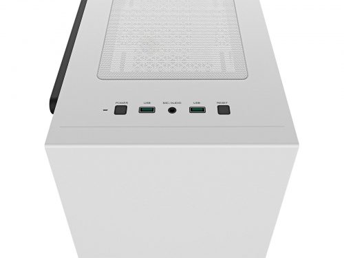 10 MACUBE 110 WH