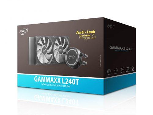 11 GAMMAXX L240T BLUE