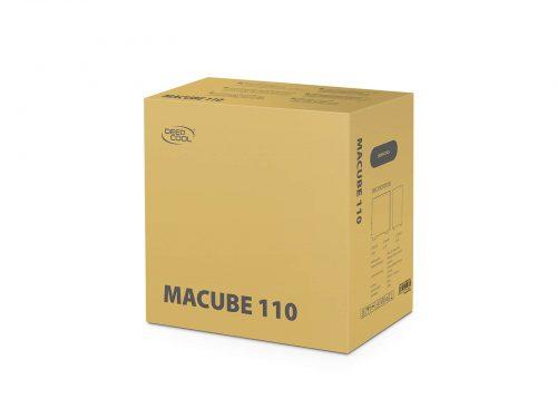 15 MACUBE110BK