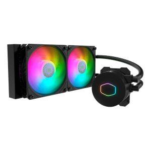 01 Cooler Master ML240L ARGB V2