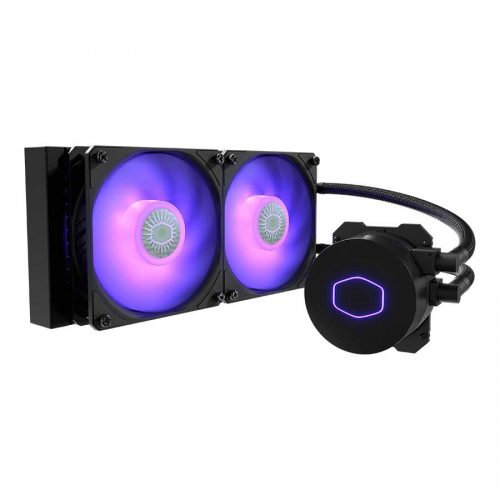 01 Cooler Master ML240L RGB V2