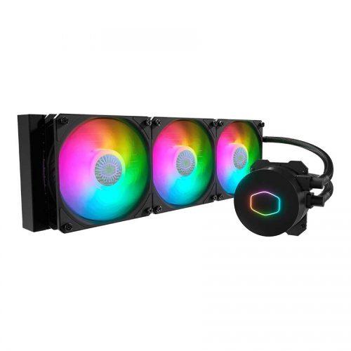 01 Cooler Master ML360L ARGB V2