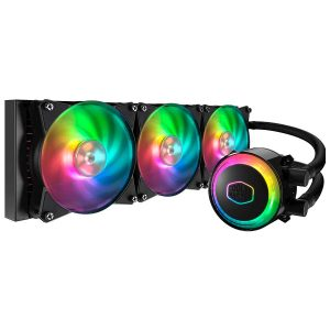 01 Cooler Master ML360R RGB