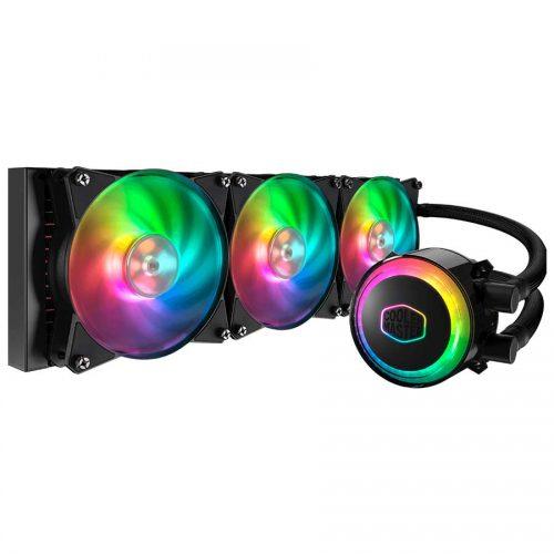 01 Cooler Master ML360R RGB