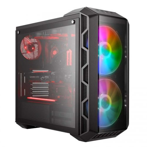 01 Cooler Master MasterCase H500 ARGB
