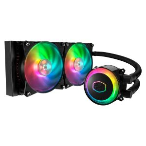 01 Cooler Master MasterLiquid ML240R