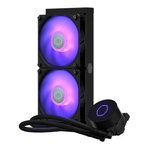 02 Cooler Master ML240L RGB V2