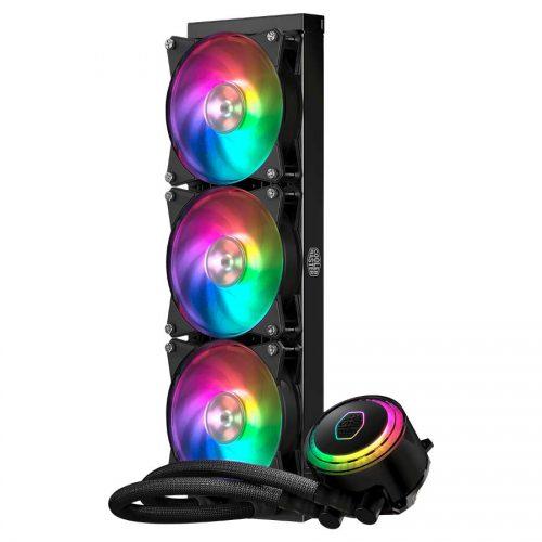 02 Cooler Master ML360R RGB