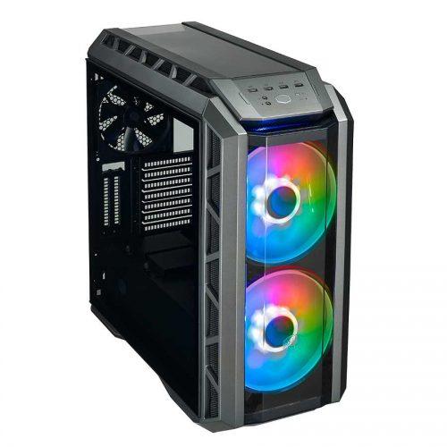 02 Cooler Master MasterCase H500P ARGB