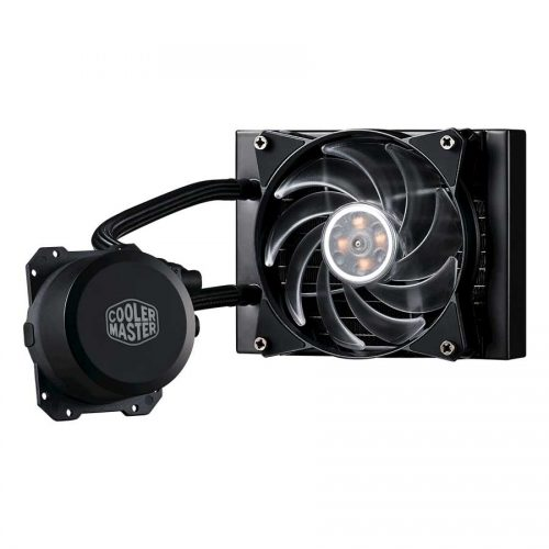 02 Cooler Master Masterliquid ML120L RGB