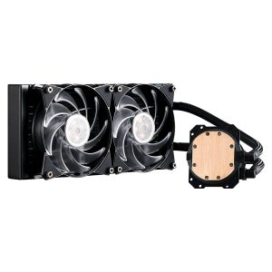 02 Cooler Master Masterliquid ML240L