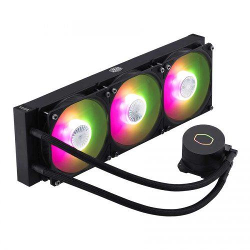 03 Cooler Master ML360L ARGB V2