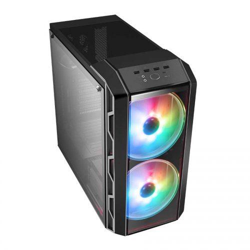 03 Cooler Master MasterCase H500 ARGB