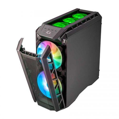 03 Cooler Master MasterCase H500P ARGB