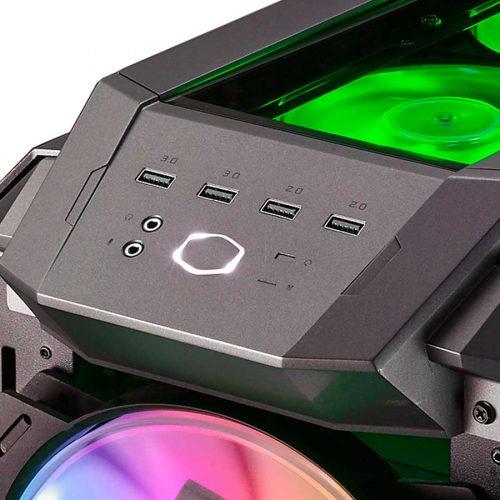 04 Cooler Master MasterCase H500P ARGB