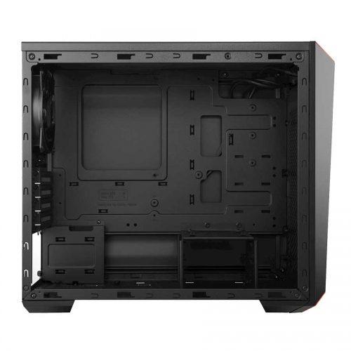 02 Cooler Master MasterBox Lite 3.1 TG