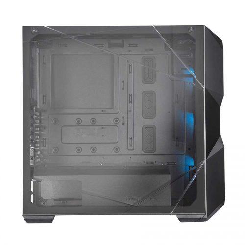 02 Cooler Master MasterBox TD500 Mesh Black