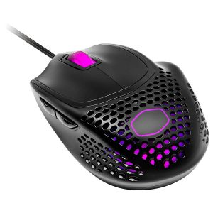 01 Cooler Master MM720 RGB gaming mouse