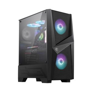 01 MSI MAG Forge 100R
