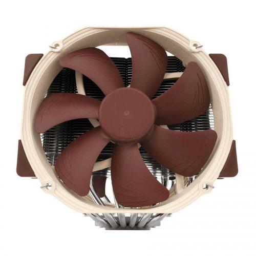01 Noctua NH-D15 CPU cooler