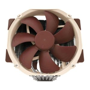 01 Noctua NH-D15 SE-AM4 CPU cooler
