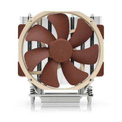 01 Noctua NH-U14S TR4-SP3 CPU cooler