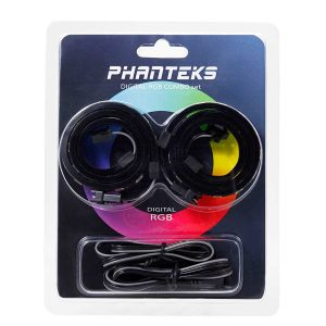 01 Phanteks digital rgb combo set