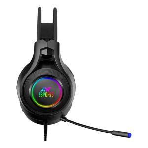 02 Ant Esports H570 gaming headset
