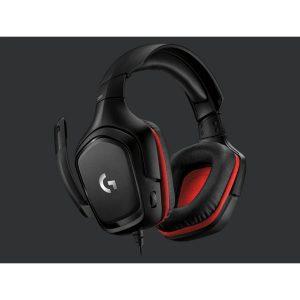 02 Logitech G331 gaming headset