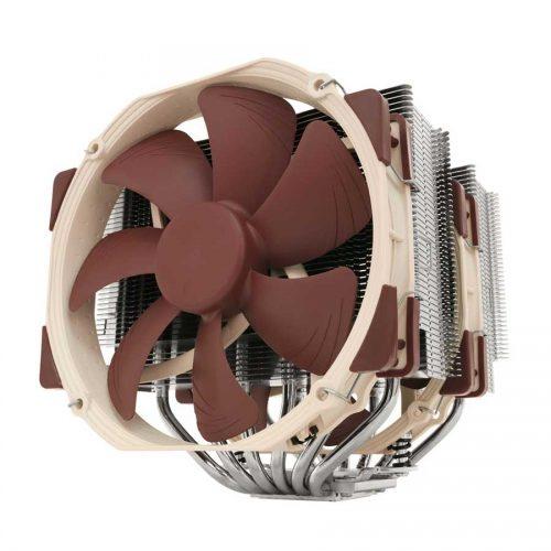 02 Noctua NH-D15 CPU cooler
